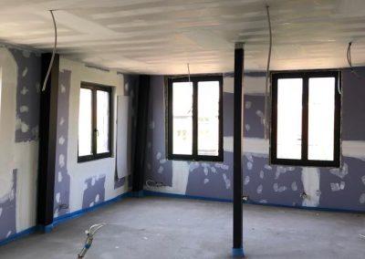 Vehabuild bouwbedrijf in België
